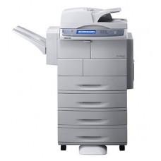 Черно-белый лазерный МФУ Samsung SCX-6545N
