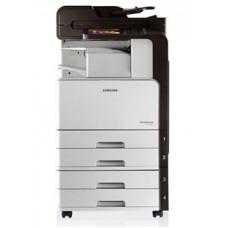 Черно-белый лазерный МФУ Samsung SCX-8123NA