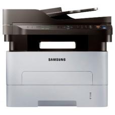 Черно-белый лазерный МФУ Samsung SL-M2870FW