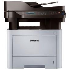 Черно-белый лазерный МФУ Samsung SL-M3870FW