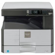 Черно-белый лазерный МФУ Sharp AR-6020D