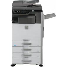 Цветной лазерный МФУ Sharp MX-3114N