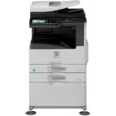Черно-белый лазерный МФУ Sharp MX-M354N
