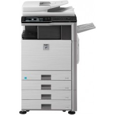 Черно-белый лазерный МФУ Sharp MX-M363N