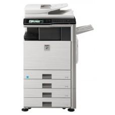 Черно-белый лазерный МФУ Sharp MX-M502N