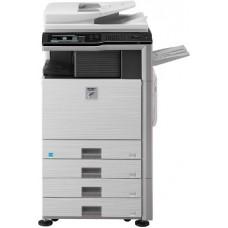 Черно-белый лазерный МФУ Sharp MX-M503N