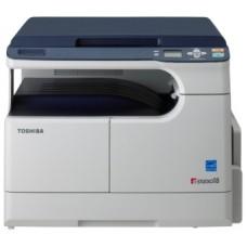 Черно-белый лазерный МФУ Toshiba e-STUDIO18