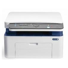 Черно-белый лазерный МФУ Xerox WorkCentre 3025BI