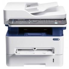 Черно-белый лазерный МФУ Xerox WorkCentre 3215NI
