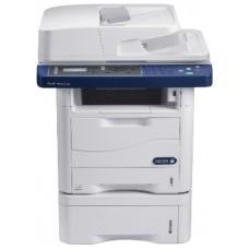 Черно-белый лазерный МФУ Xerox WorkCentre 3325DNI