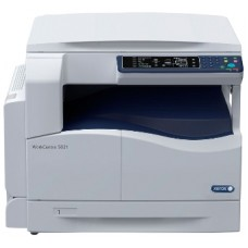 Черно-белый лазерный МФУ Xerox WorkCentre 5021
