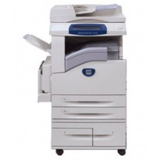 Черно-белый лазерный МФУ Xerox WorkCentre 5222 Copier