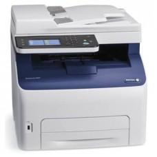Цветной лазерный МФУ Xerox WorkCentre 6027