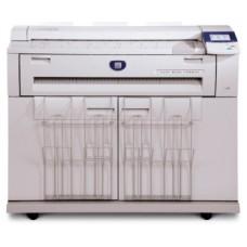 Черно-белый лазерный МФУ Xerox 6204