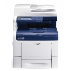Цветной лазерный МФУ Xerox WorkCentre 6605DN