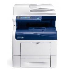 Цветной лазерный МФУ Xerox WorkCentre 6605N