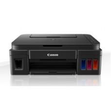 Цветной струйный МФУ Canon PIXMA G2400 (0617C009)