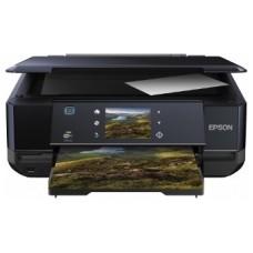 Цветной струйный МФУ Epson Expression Home Premium XP-700