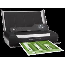 Цветной струйный МФУ HP OfficeJet 150 Mobile All-in-One L511a (CN550A)