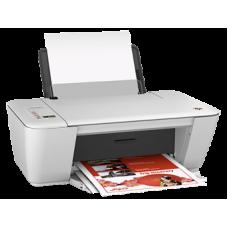 Цветной струйный МФУ HP DeskJet Ink Advantage 2545 AiO (A9U23C)