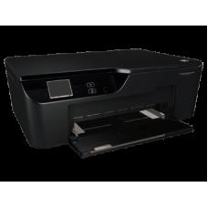 Цветной струйный МФУ HP DeskJet Ink Advantage 3525 e-AiO (CZ275C)