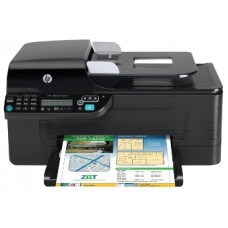 Цветной струйный МФУ HP OfficeJet 4500WL (CN547A)