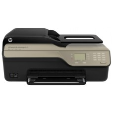 Цветной струйный МФУ HP Deskjet Ink Advantage 4615 All-in-One (CZ283C)