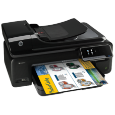Цветной струйный МФУ HP OfficeJet 7500 Wide Format e-AIO (C9309A)