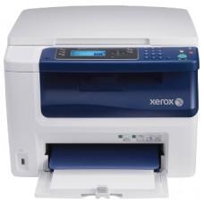 Цветной светодиодный МФУ Xerox WorkCentre 6015B