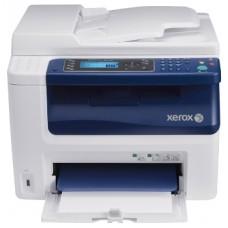 Цветной светодиодный МФУ Xerox WorkCentre 6015N