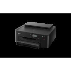 Самый компактный в линейке PIXMA TS принтер — PIXMA TS704