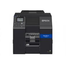 Epson на международной выставке Labelexpo 2019