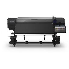 Впервые Epson выпустил принтер с флуоресцентными чернилами