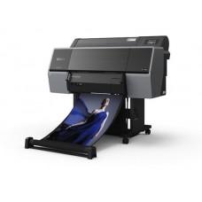 Первые широкоформатные 12-цветные принтеры от Epson