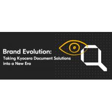 Эволюция KYOCERA Document Solutions