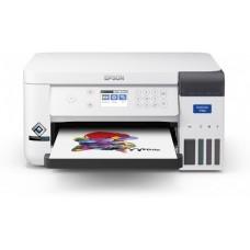 Самый компактный сублимационный принтер от Epson