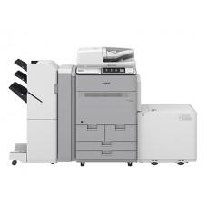 Высококачественная печать с Canon ImagePRESS C170
