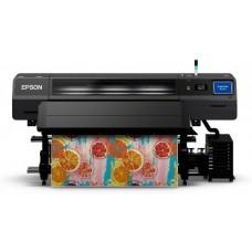 Первый принтер для рекламного рынка от Epson