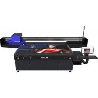Планшетный принтер SureColor SC-V7000