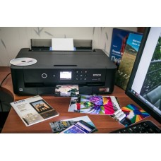 Тестирование Epson Expression Photo HD XP-15000