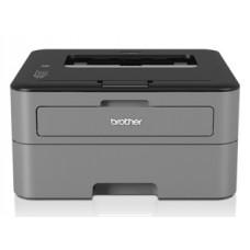 Черно-белый лазерный принтер Brother HL-L2300DR