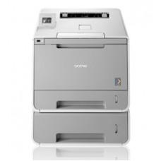Цветной лазерный принтер Brother HLL-9200CDWT