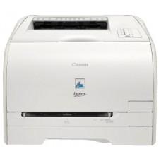 Цветной лазерный принтер Canon i-SENSYS LBP5050 (2409B005)