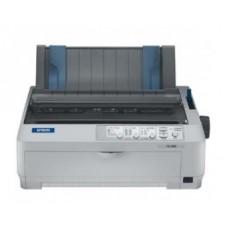 Цветной лазерный принтер Epson FX-890 (C11C524025)
