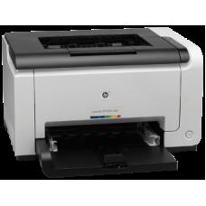 Цветной лазерный принтер HP Color LaserJet Pro CP1025 (CF346A)