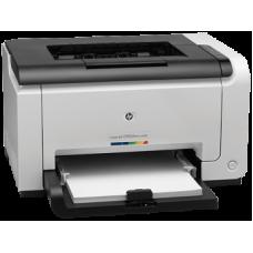 Цветной лазерный принтер HP Color LaserJet Pro CP1025nw (CE918A)