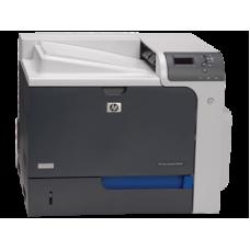 Цветной лазерный принтер HP Color LaserJet CP4025N (CC489A)