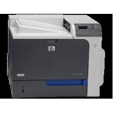 Цветной лазерный принтер HP Color LaserJet CP4525n (CC493A)