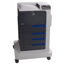 Цветной лазерный принтер HP Color LaserJet Enterprise CP4525xh (CC495A)