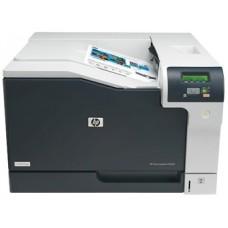 Цветной лазерный принтер HP Color LaserJet Professional CP5225 (CE710A)